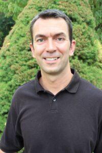 Daniel Vidaic